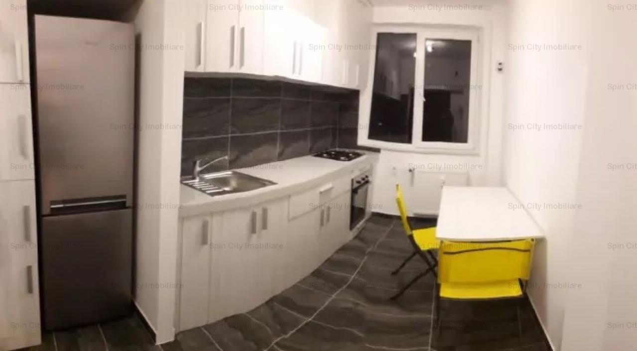 Apartament cu 2 camere ultramodern,renovat recent,zona Valea Ialomitei