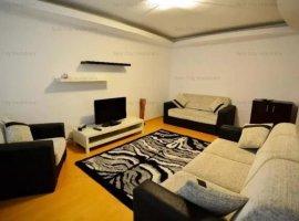 Apartament ultra modern spatios de 3 camere la metrou Gorjului