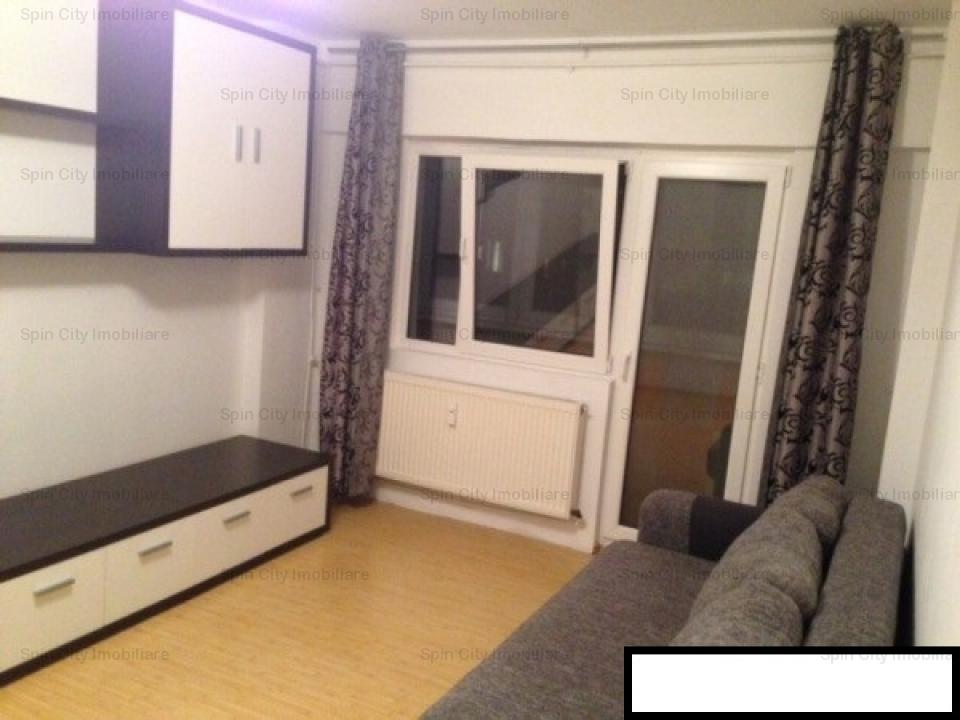 Apartament modern 2 camere in zona Tineretului