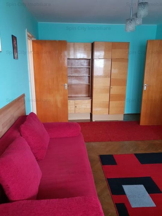 Apartament 2 camere zona Obor in apropiere de metrou