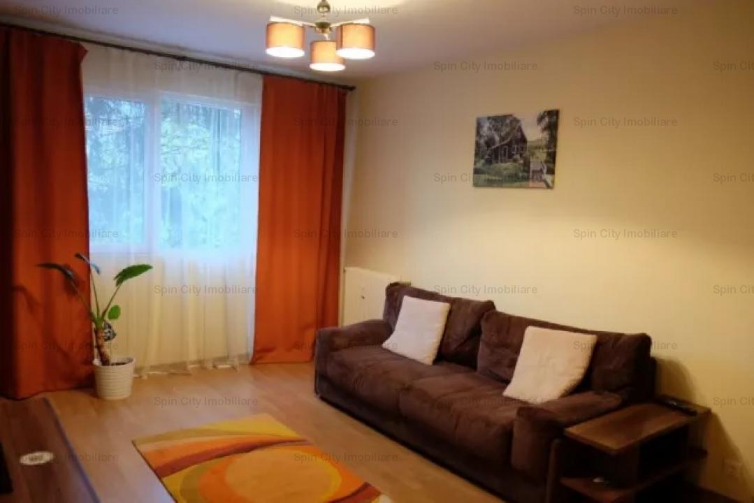 Apartament modern de 2 camere in zona Nicolae Grigorescu