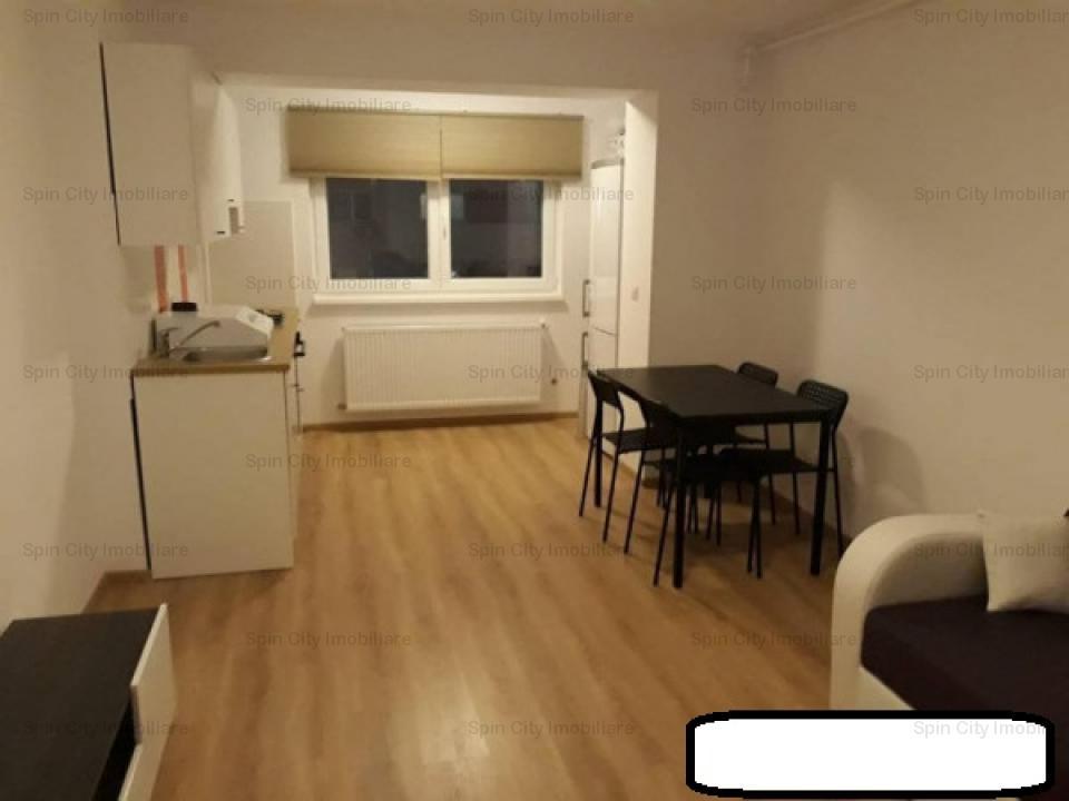Apartament 2 camere Thedor Pallady bloc 2018