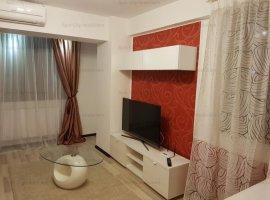 Apartament spatios si modern  de 3 camere zona Floreasca