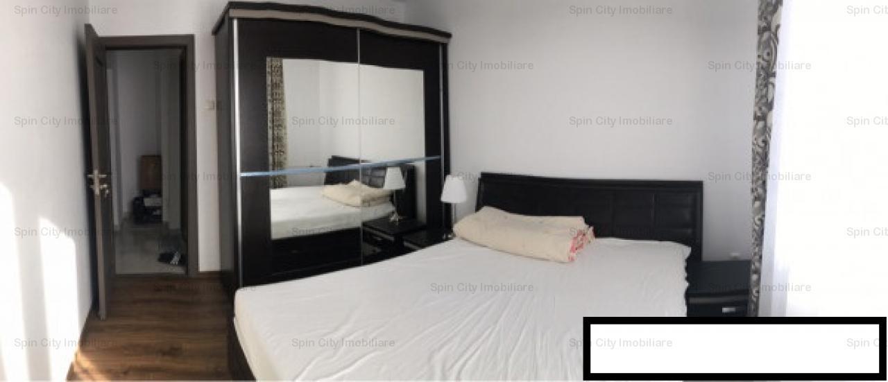 Apartament modern de 2 camere in zona Crangasi la cateva minute de metrou
