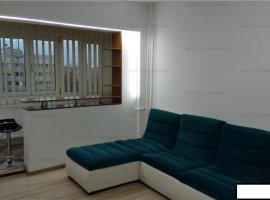 Apartament 2 camere modern mobilat la cateva minute de metrou Gorjului