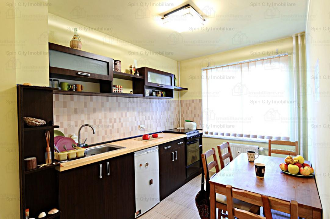 Apartament modern 2 camere Bucurestii Noi