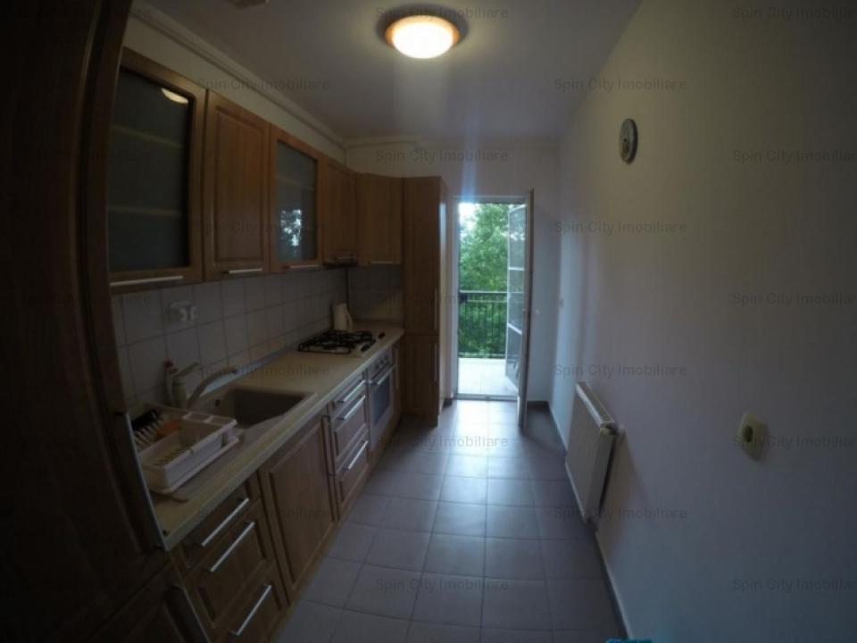 Apartament 2 camere modern in bloc nou in zona Pacii la 3 minute de metrou