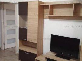 Apartament 2 camere modern in bloc nou la parcul Bazilescu