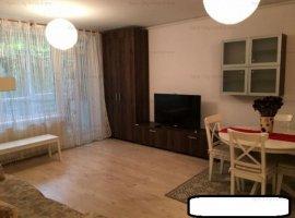 Apartament cu 2 camere mobilat modern,in bloc din 2014,cu loc de parcare, zona Mall Vitan