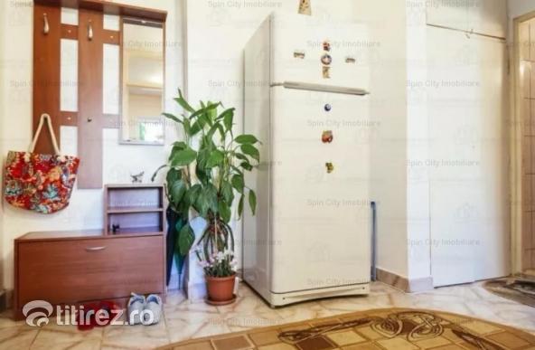 Apartament 2 camere modern mobilat la cateva miute de metrou Crangasi