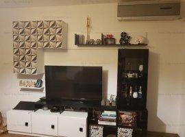 Apartament cu 2 camere mobilat modern la 3 minute de metrou Muncii