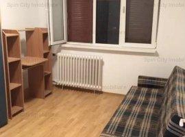 OFERTA apartament cu 2 camere decomandate,etaj 4/4,in bloc reabilitat zona Valea Ialomitei