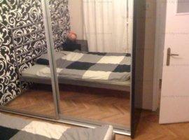 Apartament cu 2 camere complet mobilat si utilat,la parter,in zona Pajura