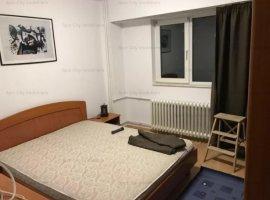 Apartament cu 2 camere mobilat modern la Piata Muncii la 5 minute de metrou