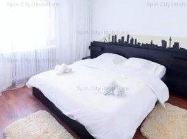 Apartament cu 3 camere decomandat in zona Tineretului