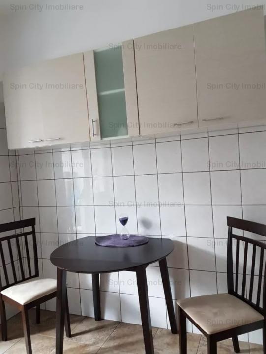 Apartament cu 2 camere superb la 1 minut de metrou Gara de Nord,pe Bld. Duca