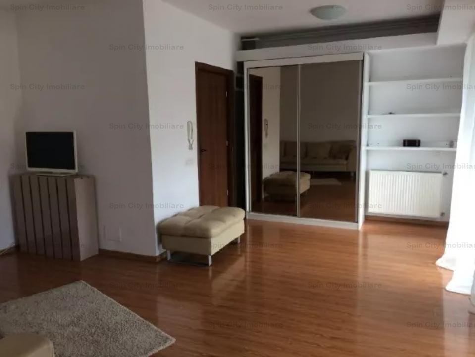 Apartament cu 2 camere lux Domenii