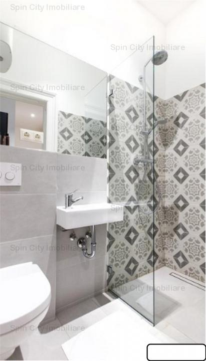 Apartament cu 2 camere mobilat modern in zona Banu Manta