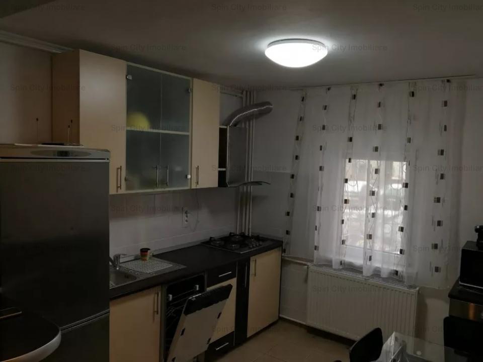 Apartament cu 2 camere modern la intrarea in Parcul Tineretului
