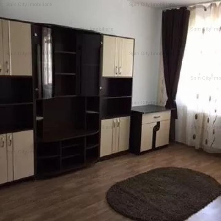 Apartament cu 2 camere in bloc din 2018 zona Lujerului