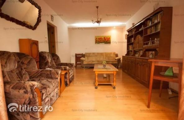 Apartament cu 2 camere decomandat langa Parcul Tineretului