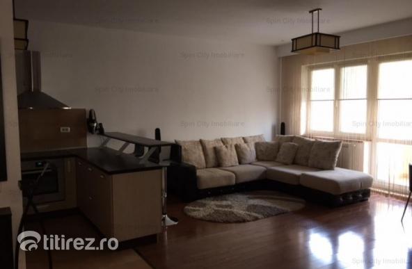Apartament cu 3 camere modern,in bloc din 2009,la 5 minute de metrou Timpuri Noi