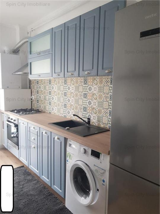 Apartament cu 2 camere la prima inchiriere in zona Plaza Lujerului