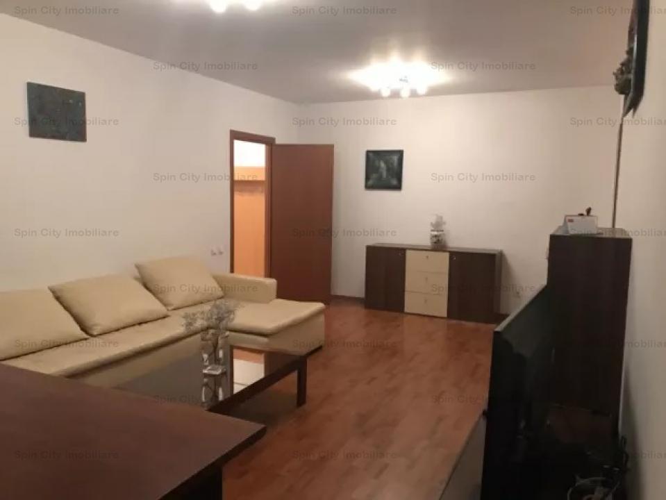 Apartament cu 2 camere spatios si modern in complex rezidential in zona Politehnica