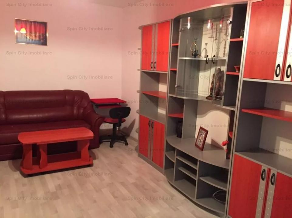 Apartament cu 2 camere superb langa metrou Pacii