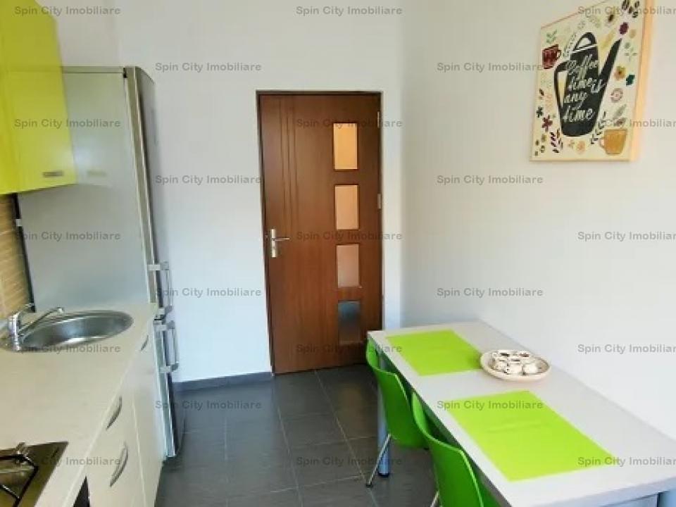 Apartament cu 2 camere modern,la prima inchiriere,in complex rezidential Plaza-Lujerului