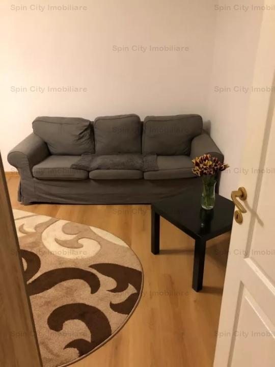 Apartament cu 2 camere mobilat modern in zona Mc Donald s Colentina