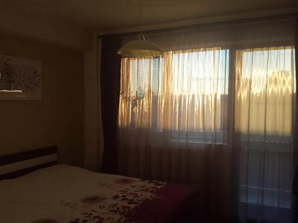 Apartament 2 camere superb,spatios,la 5 minute de metrou Mihai Bravu,in bloc din 2010