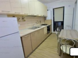 Apartament 2 camere lux,Plaza-Lujerului,prima inchiriere