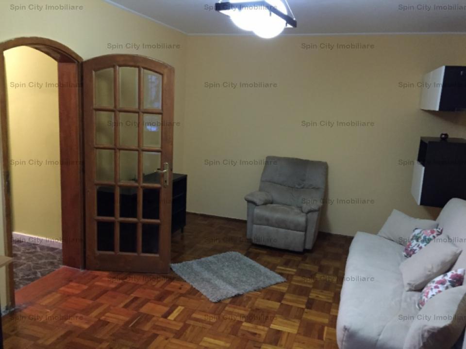Apartament cu 2 camere superb in Crangasi cu loc de parcare