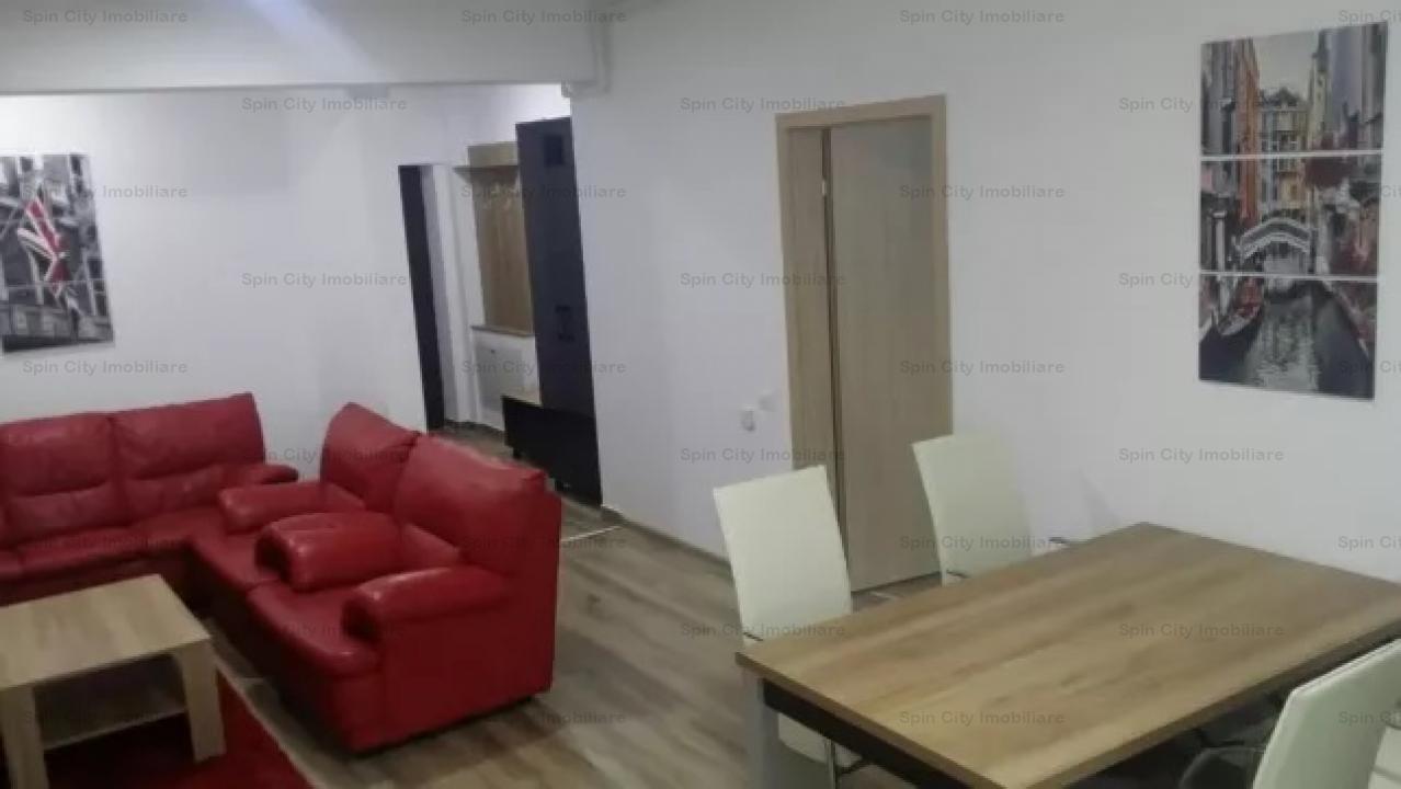 Apartament cu 2 camere in complex rezidential la 2 minute de metrou Pacii
