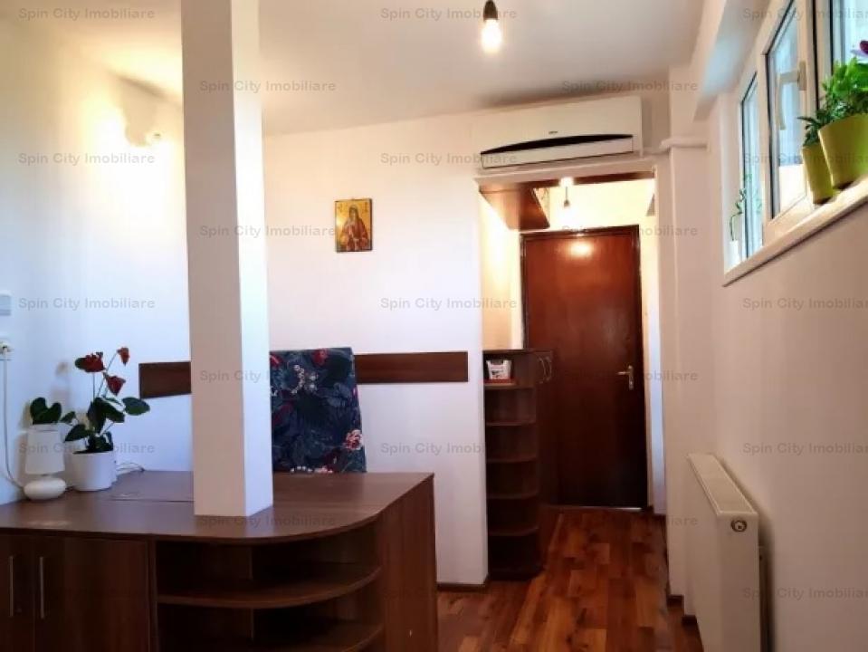 Apartament cu 2 camere superb langa metrou Lujerului
