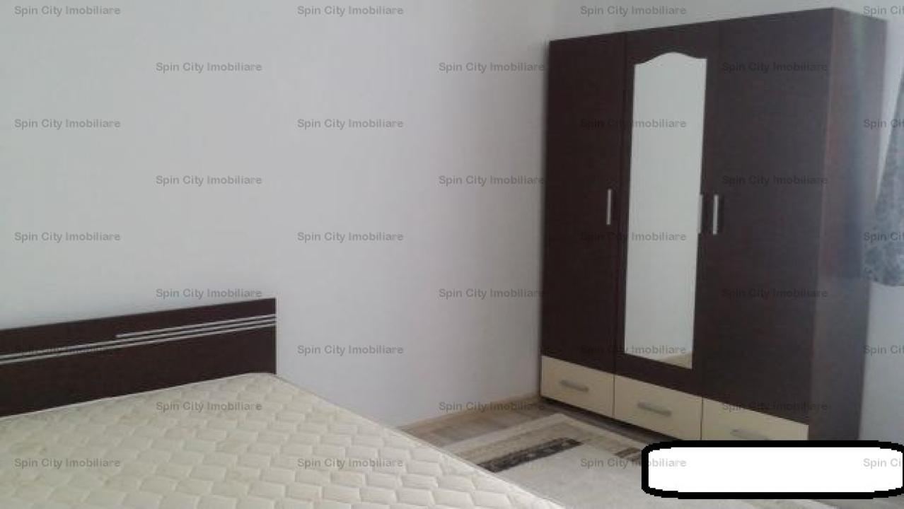 Apartament cu 2 camere superb la cateva minute de metrou Grozavesti si Carrefour