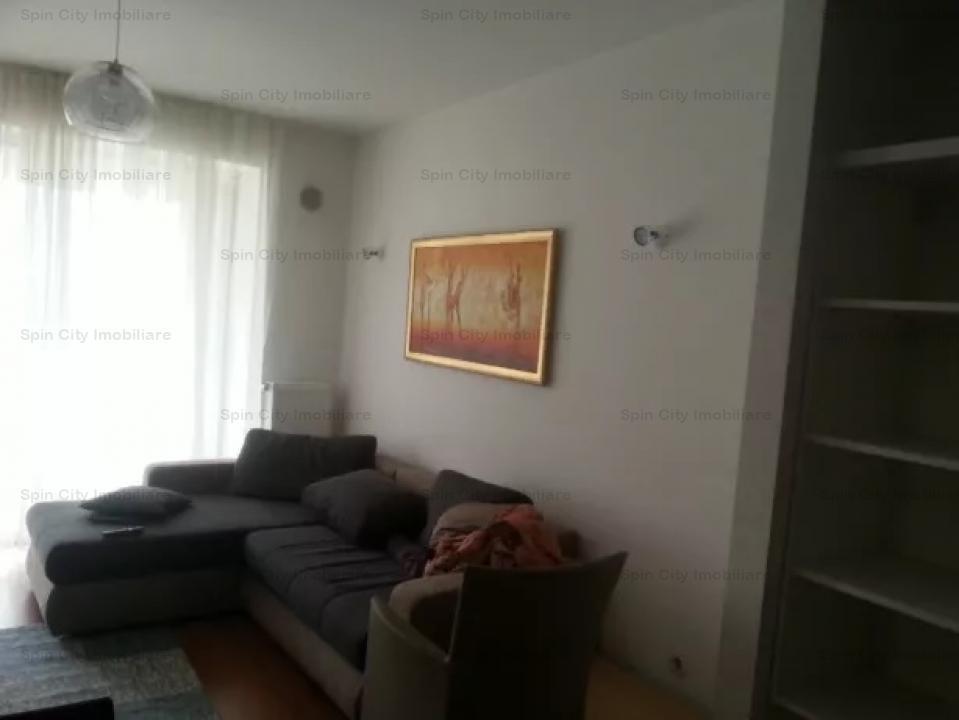 Apartament cu 2 camere superb in Rose Garden-Colentina