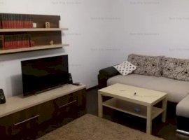 Apartament cu 2 camere, mobilat si utilat modern ,la 5 min de Mega Mall