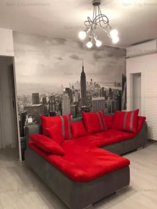 Apartament 2 camere lux Calea Grivitei