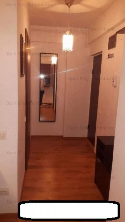 Apartament cu 2 camere in bloc nou cu parcare subterana
