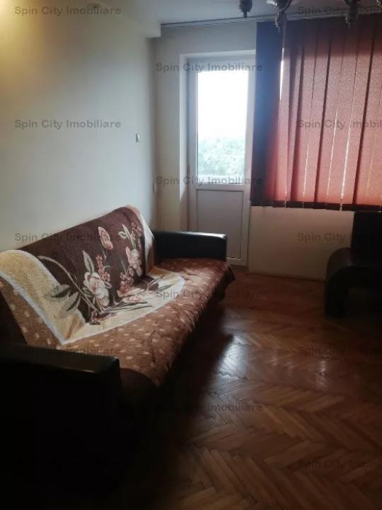 Apartament cu 2 camere superb langa liceul Iulia Hasdeu,la 2 minute de metrou Iancului