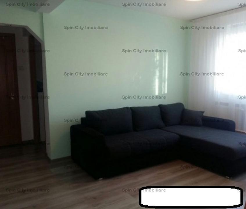 Apartament cu 2 camere vizavi de Piata Veteranilor,la 2 minute de metrou Lujerului