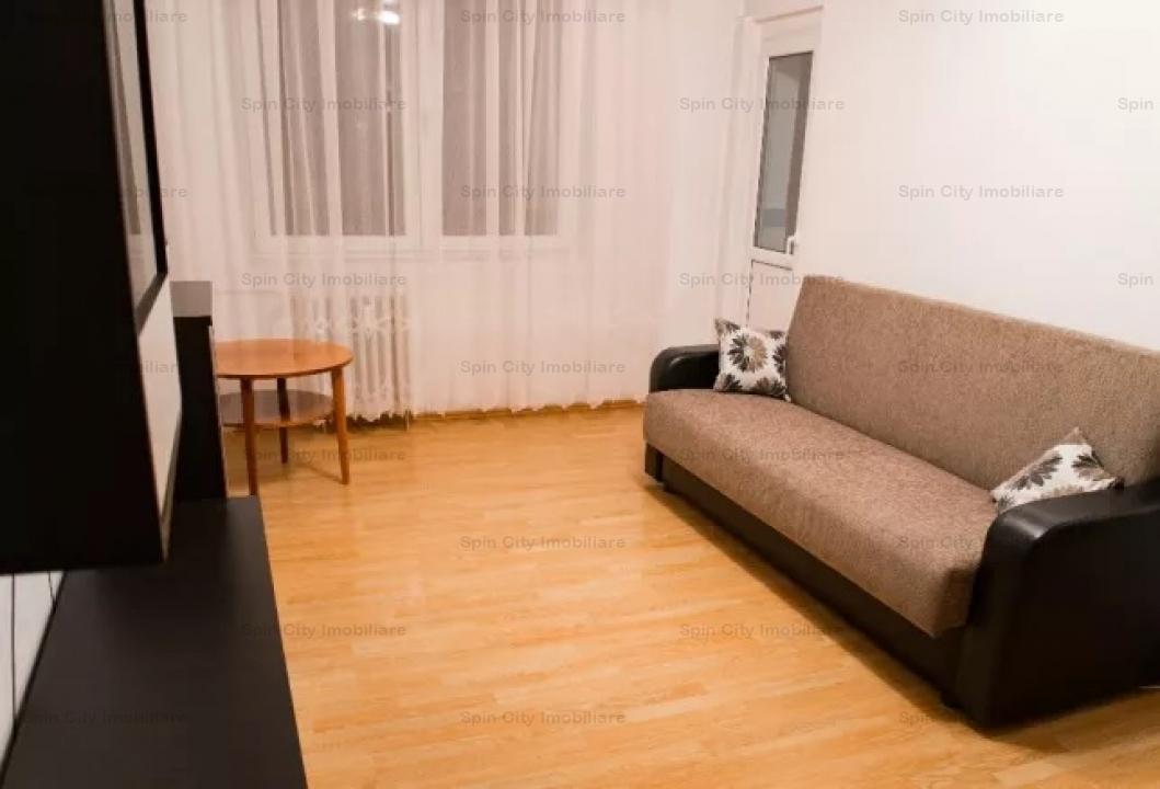 Apartament cu 2 camere mobilat si utilat modern langa metrou Iancului