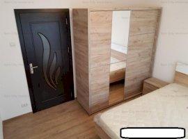 Apartament cu 2 camere renovat,cu mobilier nou si modern,la 2 minute de metrou Gorjului