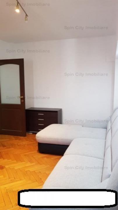 Apartament cu 2 camere superb in zona Stefan cel Mare-Dorobanti
