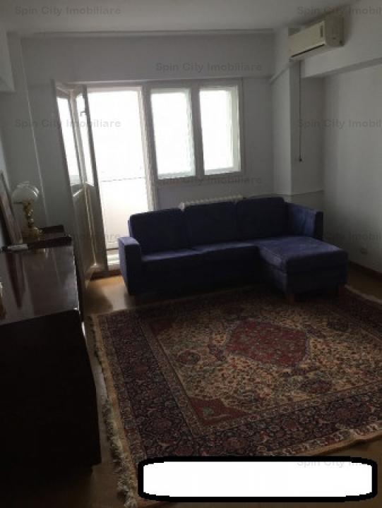 Apartament 2 camere Calea Mosilor intersectie cu Traian