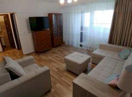 Apartament cu 3 camere superb,langa Lacul Morii,la 5 minute de metrou Crangasi