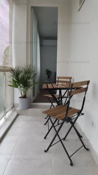 Apartament cu 2 camere lux, pe Bv.Tineretului, langa metrou
