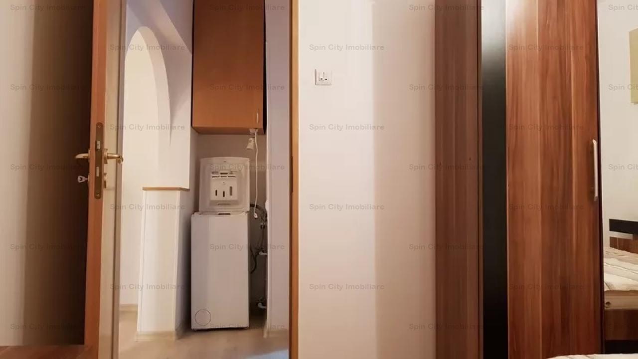 Apartament cu 2 camere mobilat modern in apropiere de metrou Timpuri Noi